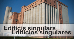 edificissingulars